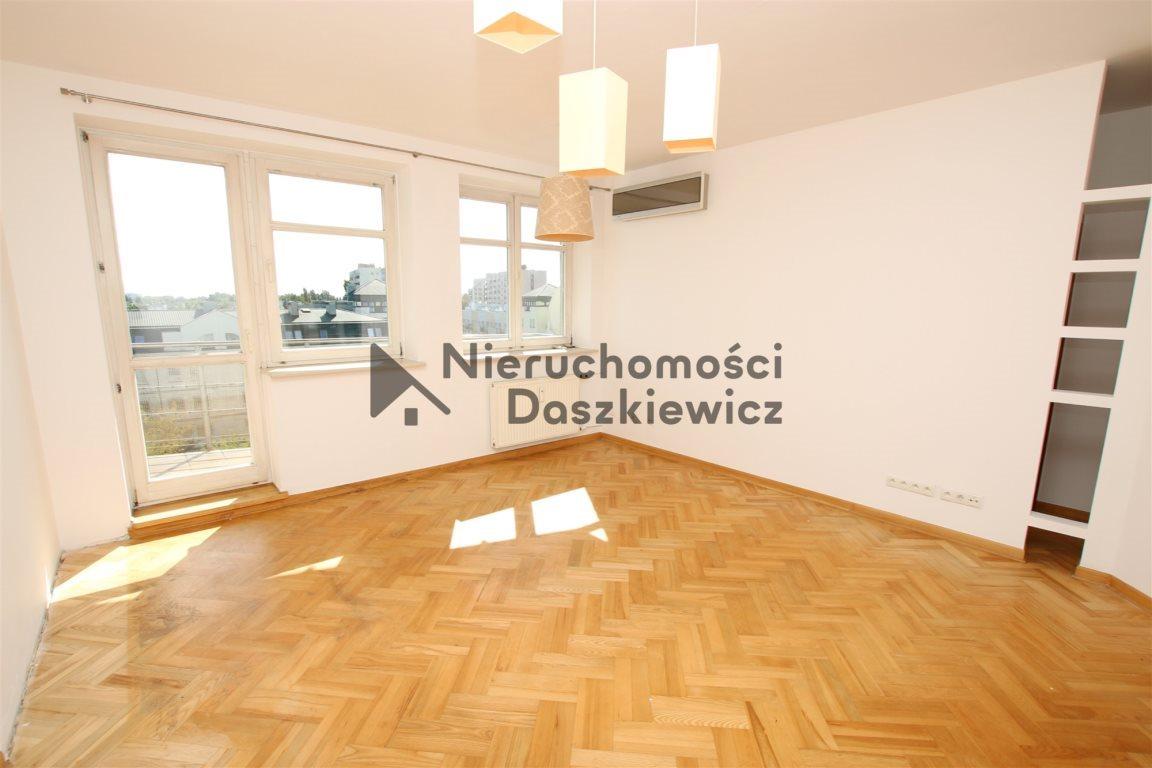 Mieszkanie trzypokojowe na sprzedaż Warszawa, Ochota, Rakowiec, Racławicka  73m2 Foto 1