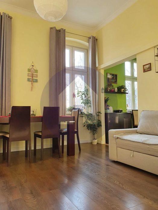Mieszkanie dwupokojowe na sprzedaż Legnica  53m2 Foto 1