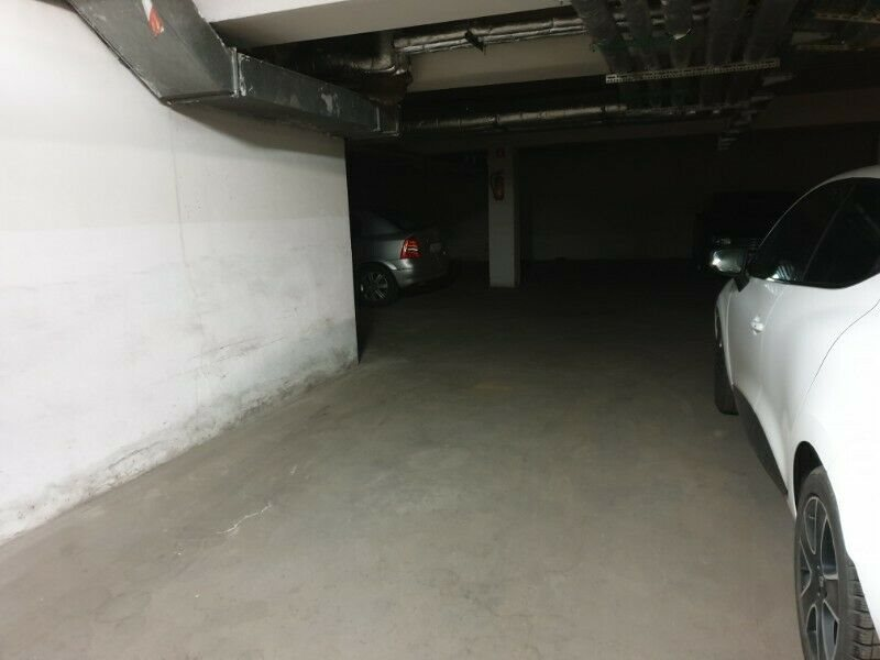 Garaż na sprzedaż Poznań, Jeżyce, Kościelna  15m2 Foto 2
