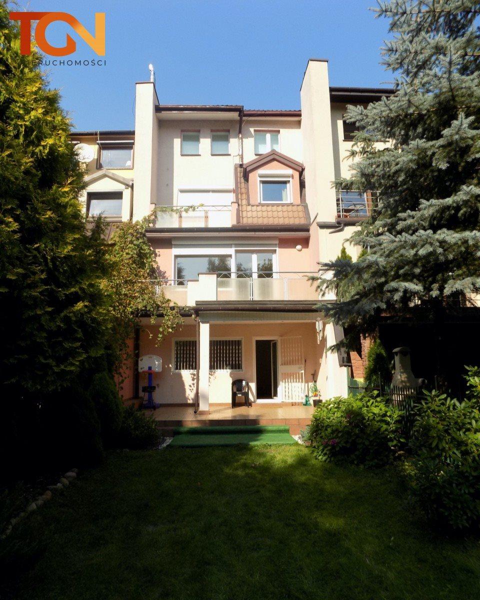 Dom na sprzedaż Łódź, Bałuty  240m2 Foto 1