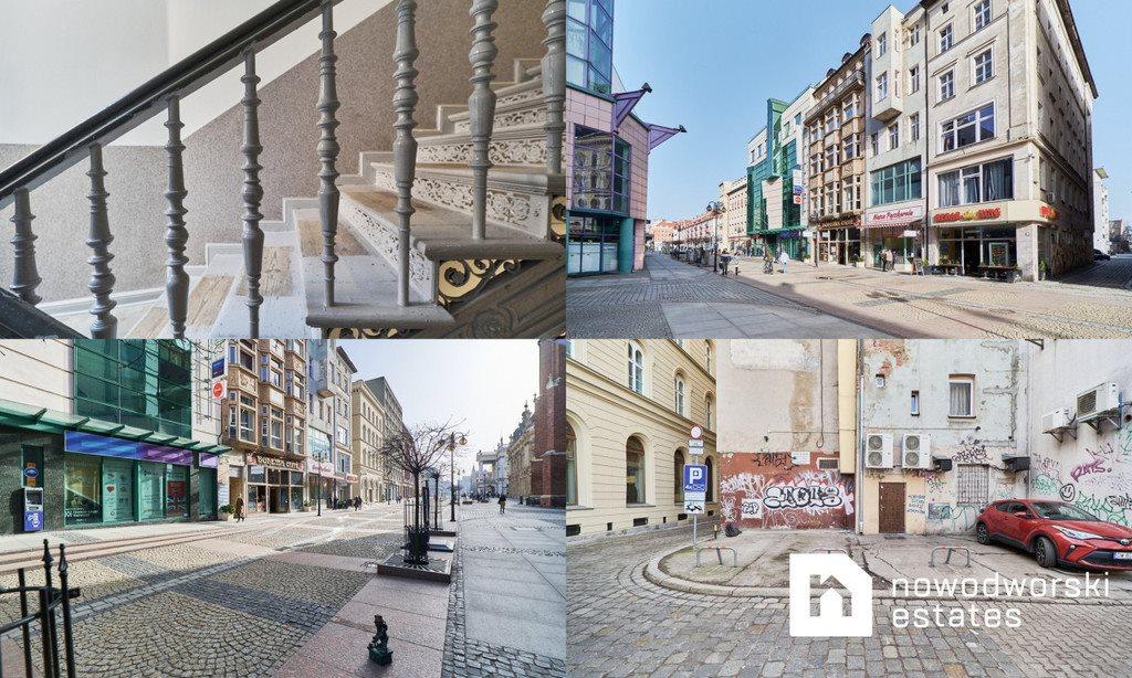Mieszkanie czteropokojowe  na sprzedaż Wrocław, Stare Miasto, Świdnicka  82m2 Foto 13