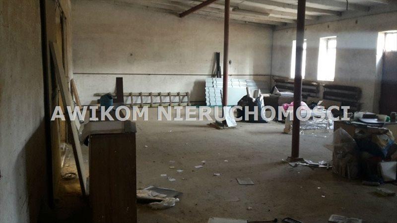 Lokal użytkowy na sprzedaż Jaktorów  470m2 Foto 3