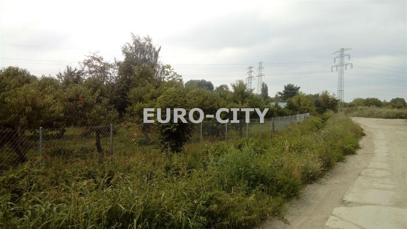 Działka budowlana na sprzedaż Wrocław, Krzyki, Klecina, Buraczana- szeregi, bliźniaki  2194m2 Foto 3