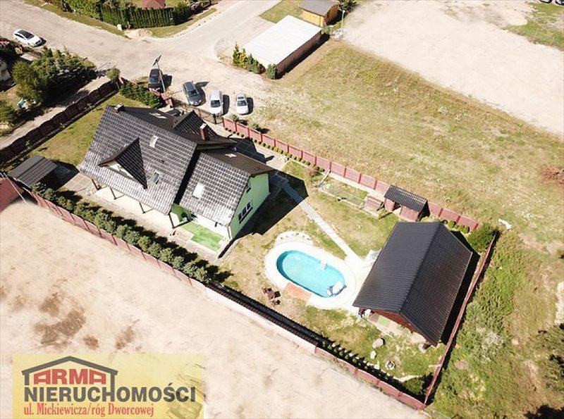 Dom na sprzedaż Lipnik, Szczecińska  184m2 Foto 13