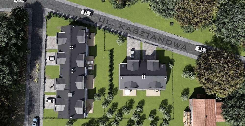 Dom na sprzedaż Grodzisk Mazowiecki, ul. kasztanowa  143m2 Foto 7