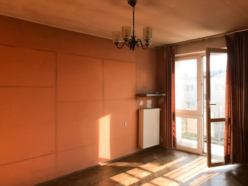 Mieszkanie dwupokojowe na sprzedaż Warszawa, Wola, Batalionu Parasol 10  36m2 Foto 6
