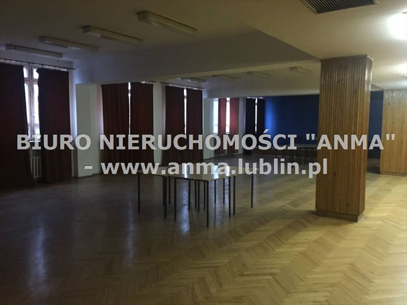 Lokal użytkowy na wynajem Lublin, Bronowice, Majdan Tatarski  216m2 Foto 5