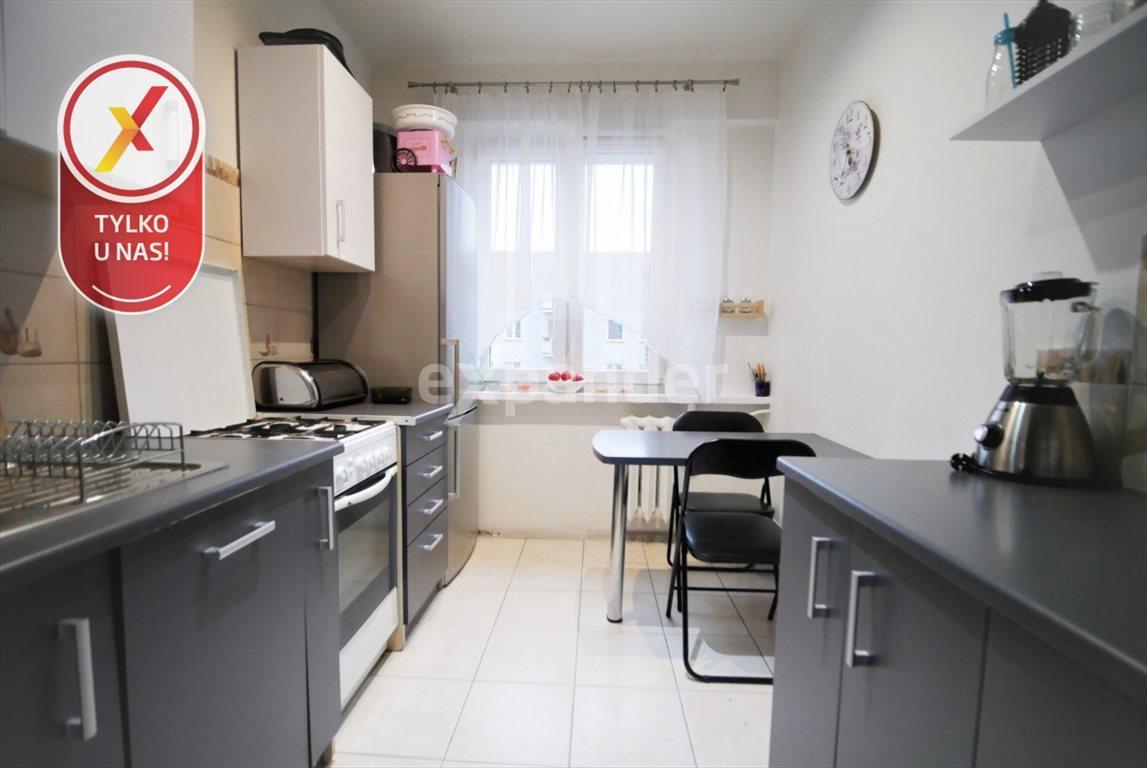 Mieszkanie trzypokojowe na sprzedaż Rzeszów, Stefana Starzyńskiego  58m2 Foto 5