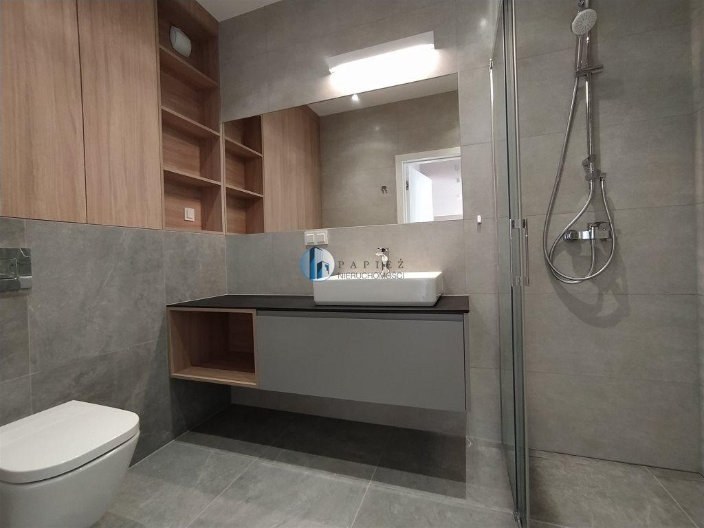 Mieszkanie trzypokojowe na wynajem Warszawa, Śródmieście  62m2 Foto 7