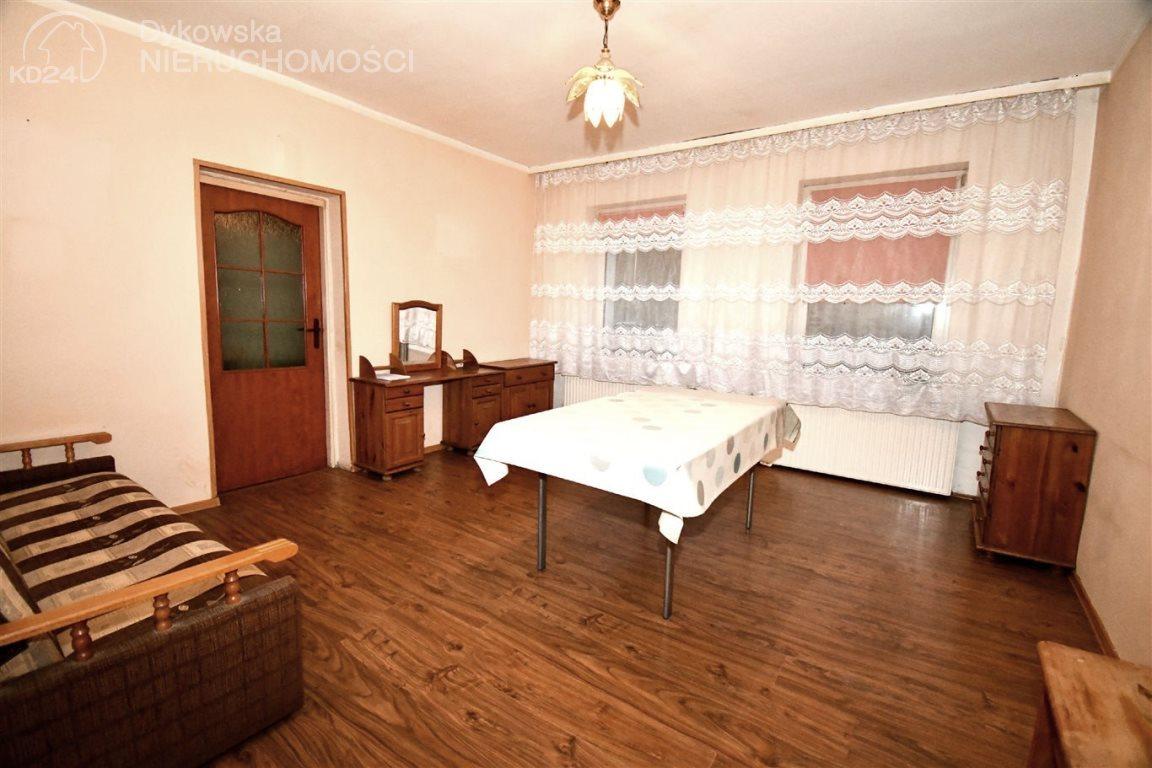 Mieszkanie czteropokojowe  na sprzedaż Lębork, Gdańska  69m2 Foto 1
