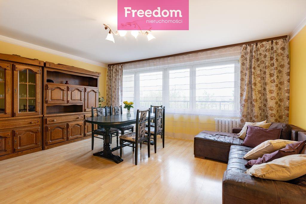 Mieszkanie trzypokojowe na sprzedaż Tarnów, Do Prochowni  60m2 Foto 1