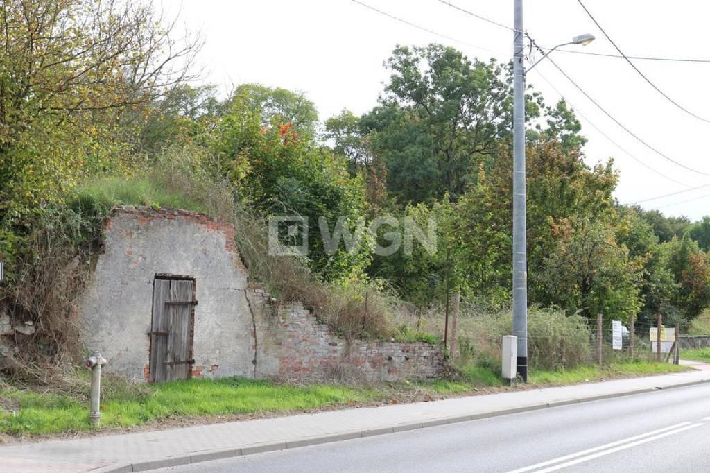Działka budowlana na sprzedaż Radziszewo, Szczecińska  1248m2 Foto 3