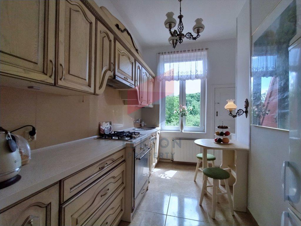 Mieszkanie trzypokojowe na sprzedaż Gdańsk, Aniołki, Śniadeckich  75m2 Foto 4