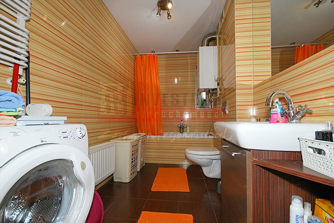 Mieszkanie trzypokojowe na sprzedaż Opole, Zadorze  57m2 Foto 8