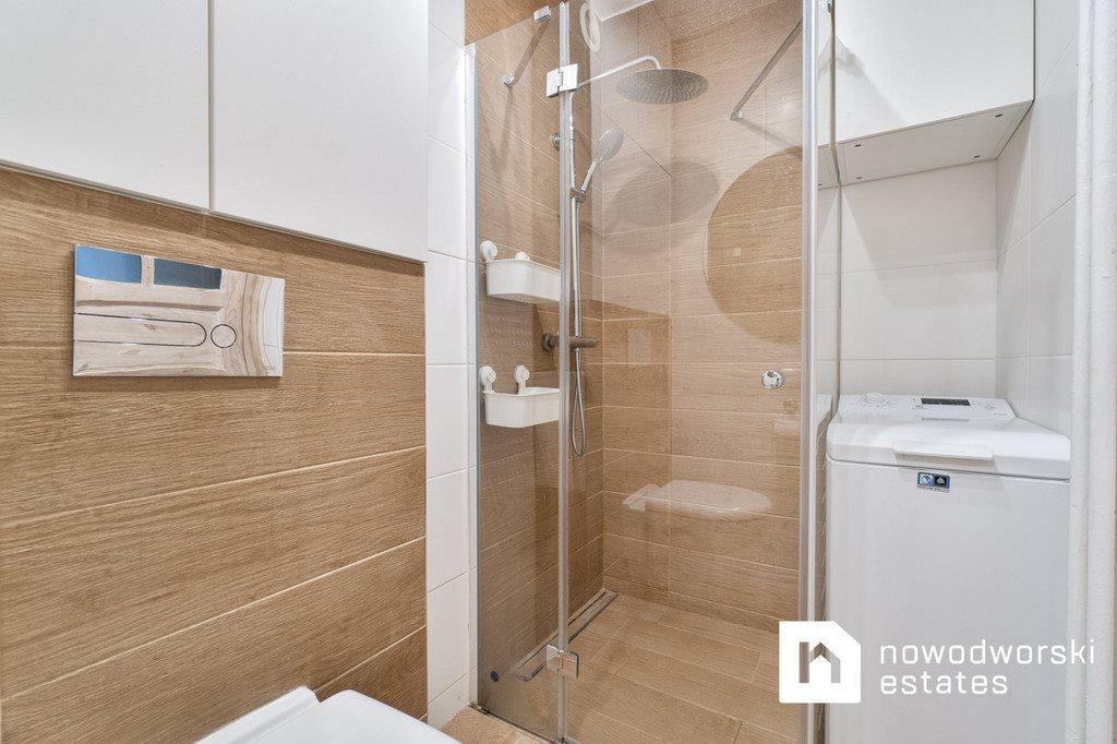 Mieszkanie trzypokojowe na sprzedaż Gdynia, Witomino, Uczniowska  52m2 Foto 9