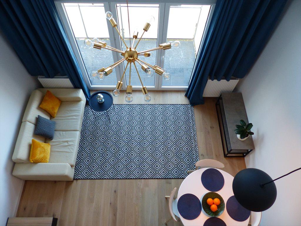 Mieszkanie trzypokojowe na wynajem Gdańsk, Siedlce, Grota-Roweckiego 16A  60m2 Foto 7
