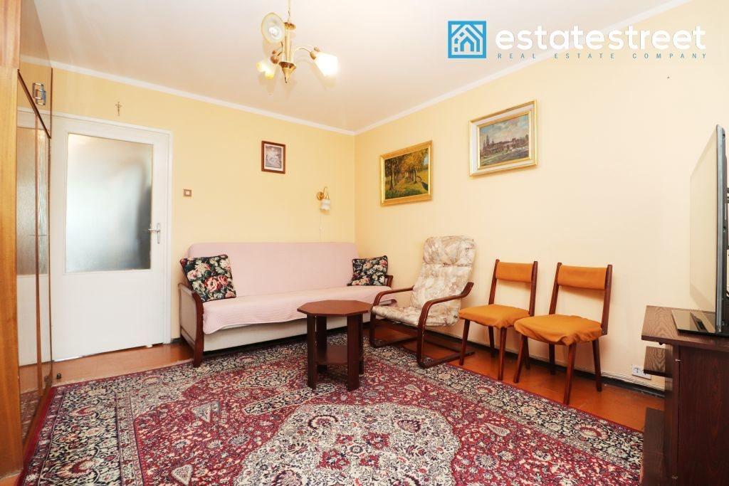 Mieszkanie dwupokojowe na sprzedaż Kraków, Wzgórza Krzesławickie, Wzgórza Krzesławickie, os. Na Stoku  40m2 Foto 2