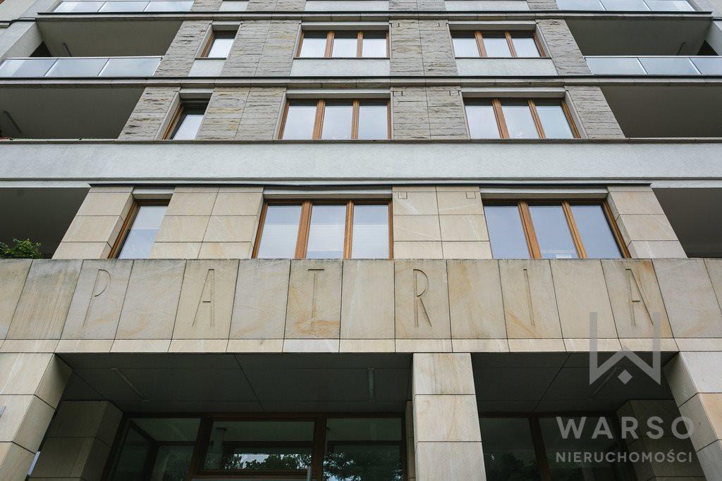 Mieszkanie na sprzedaż Warszawa, Śródmieście, Powiśle, Leona Kruczkowskiego  209m2 Foto 8