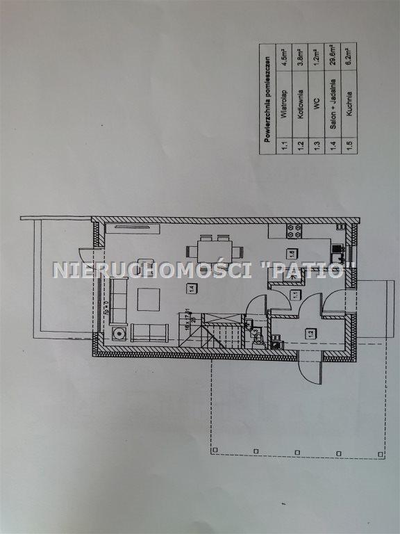 Działka inwestycyjna na sprzedaż Żnin, Bożejewiczki  8500m2 Foto 7