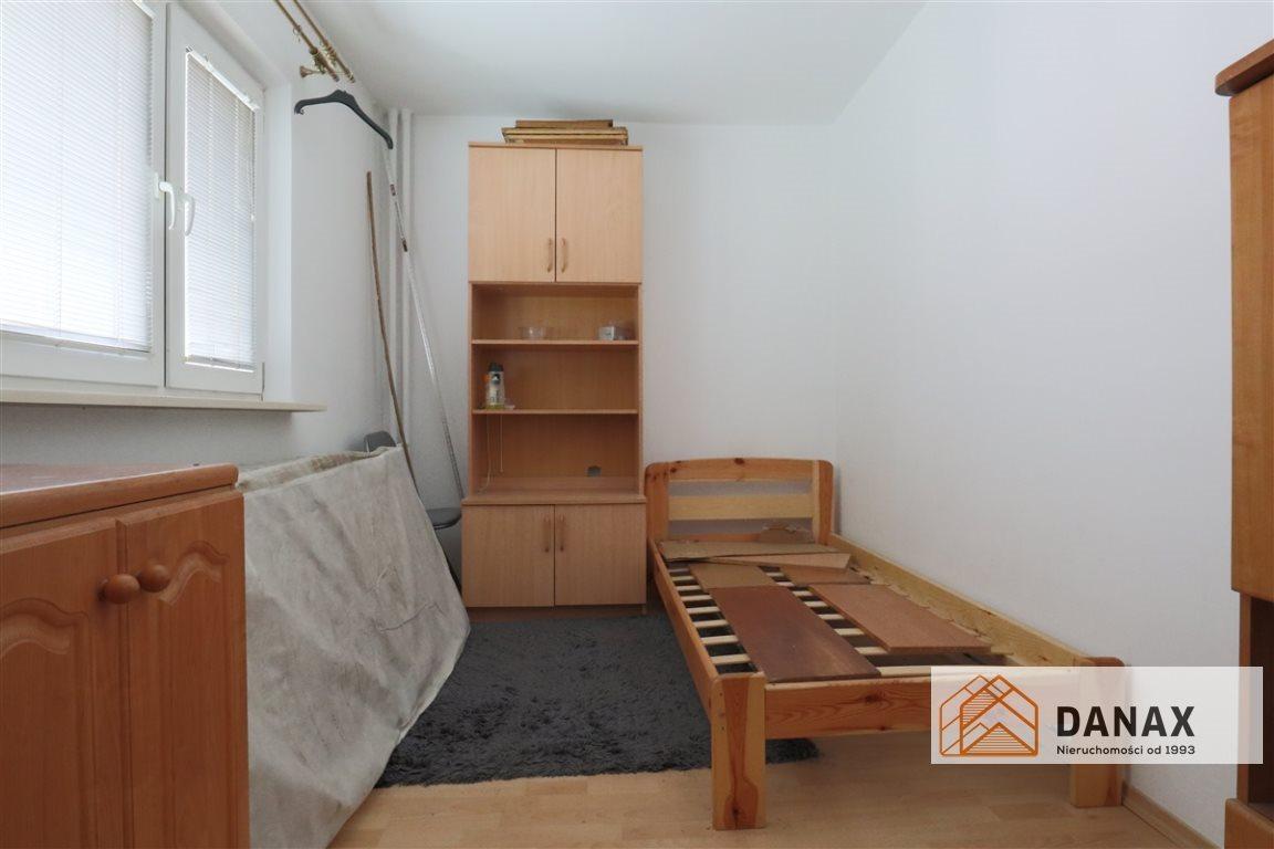 Mieszkanie trzypokojowe na sprzedaż Kraków, Mistrzejowice, os. Oświecenia  65m2 Foto 4