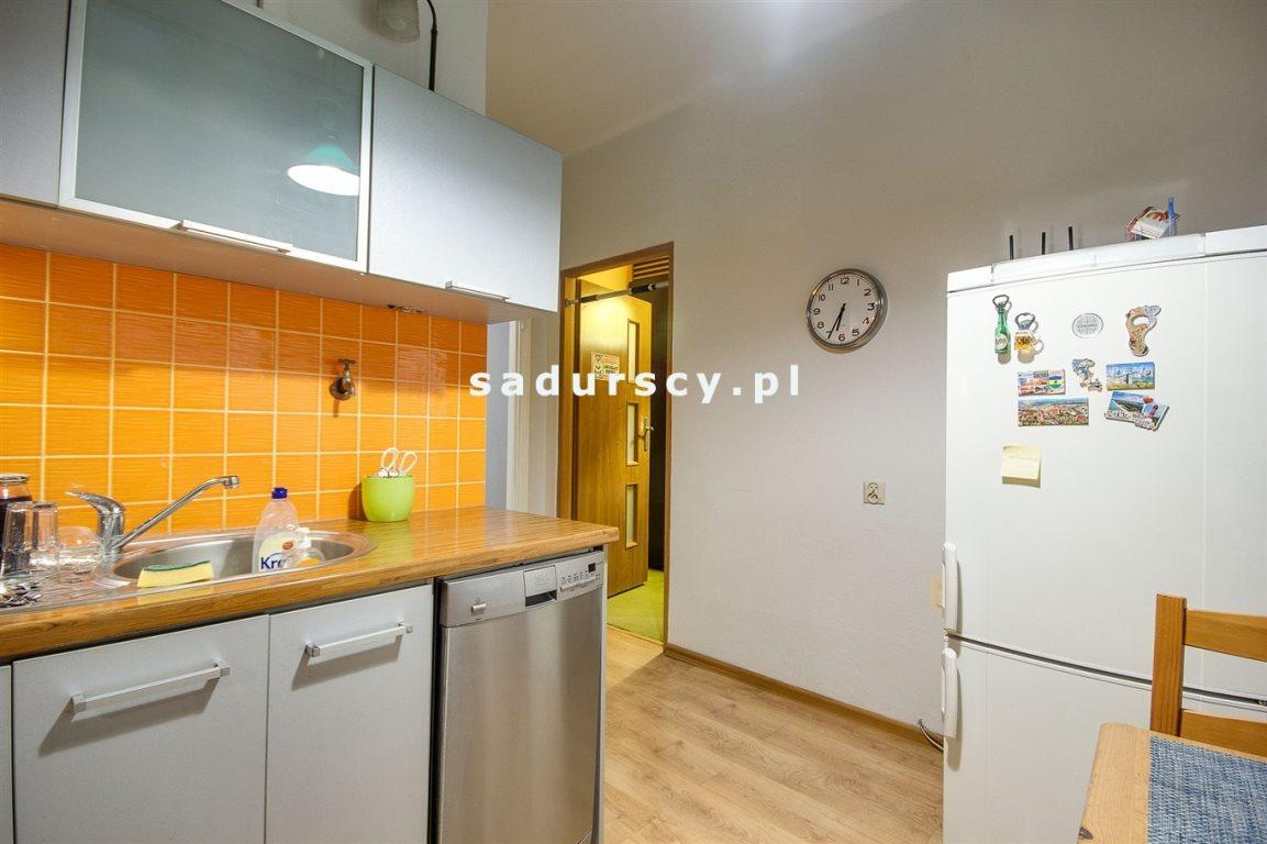 Mieszkanie dwupokojowe na sprzedaż Kraków, Stare Miasto, Kazimierz, św. Wawrzyńca  54m2 Foto 9
