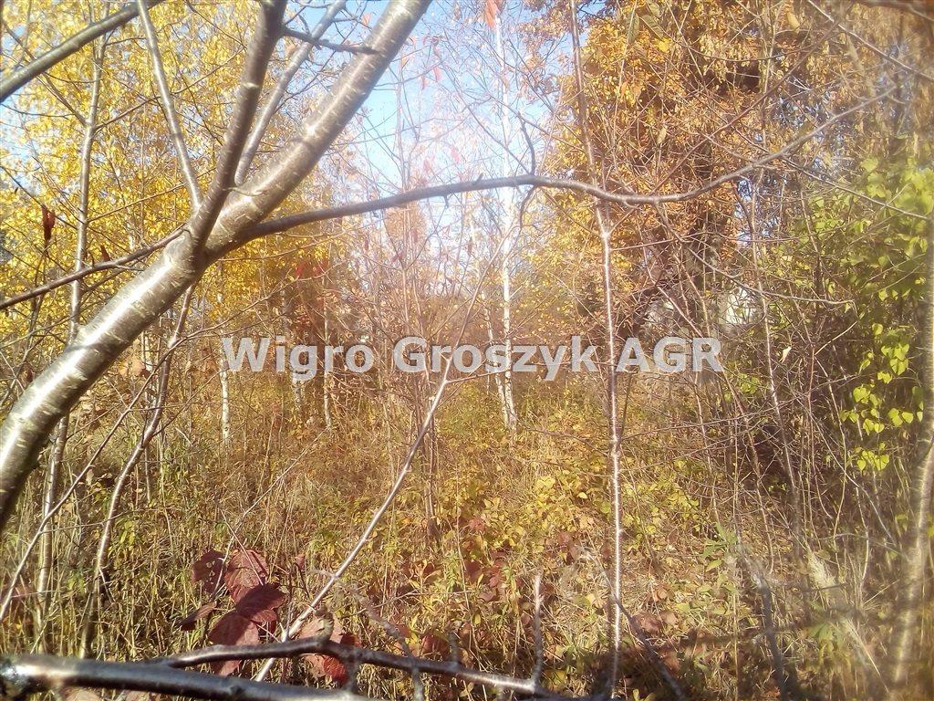 Działka budowlana na sprzedaż Cząstków Mazowiecki  759m2 Foto 3