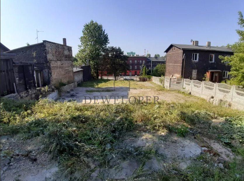 Działka budowlana na sprzedaż Katowice, Szopienice, Morawa  2300m2 Foto 6