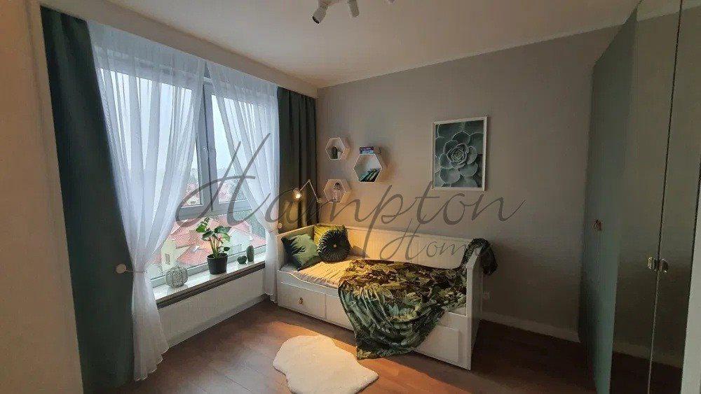 Mieszkanie trzypokojowe na sprzedaż Ząbki, Powstańców  71m2 Foto 5