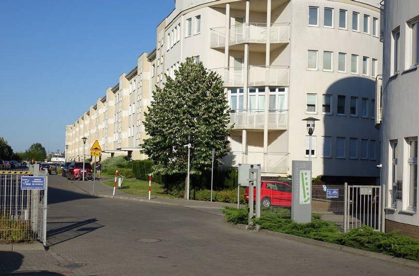 Mieszkanie dwupokojowe na sprzedaż Poznań, Nowe Miasto, Warszawskie  53m2 Foto 8
