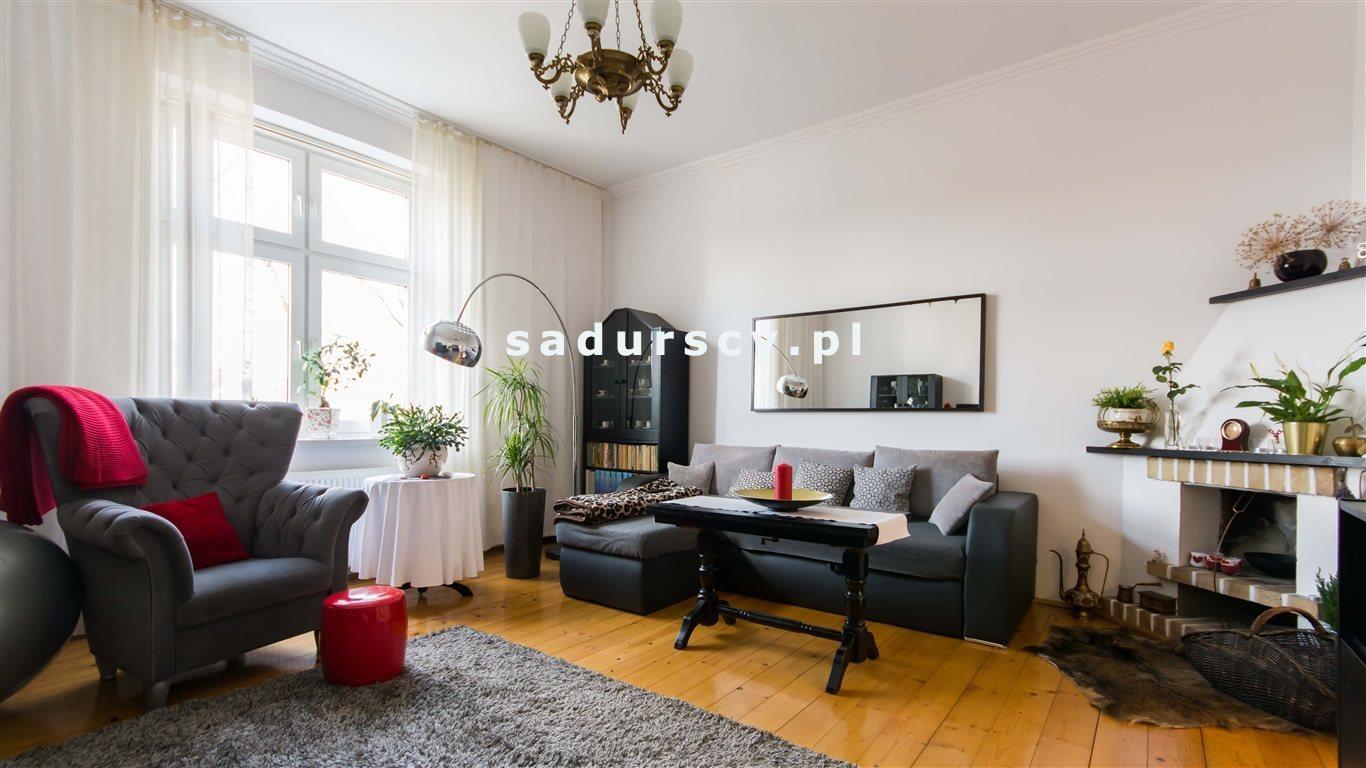 Mieszkanie dwupokojowe na sprzedaż Kraków, Śródmieście, Bosacka  64m2 Foto 1
