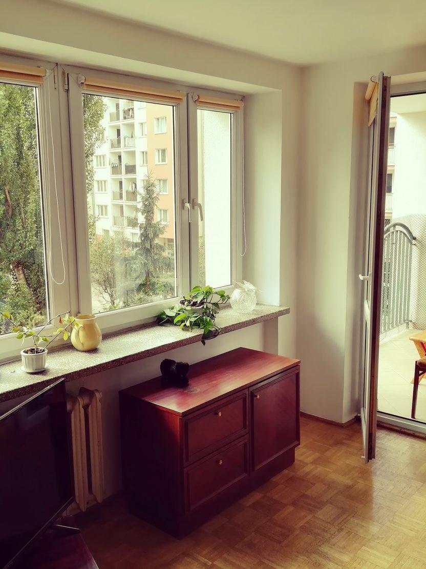 Mieszkanie trzypokojowe na sprzedaż Warszawa, Śródmieście, Białostocka  65m2 Foto 11