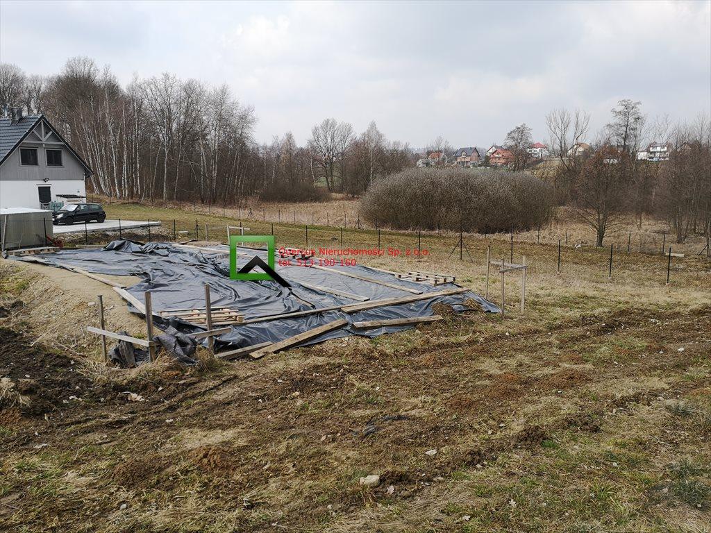 Działka budowlana na sprzedaż Bilczyce  1000m2 Foto 2