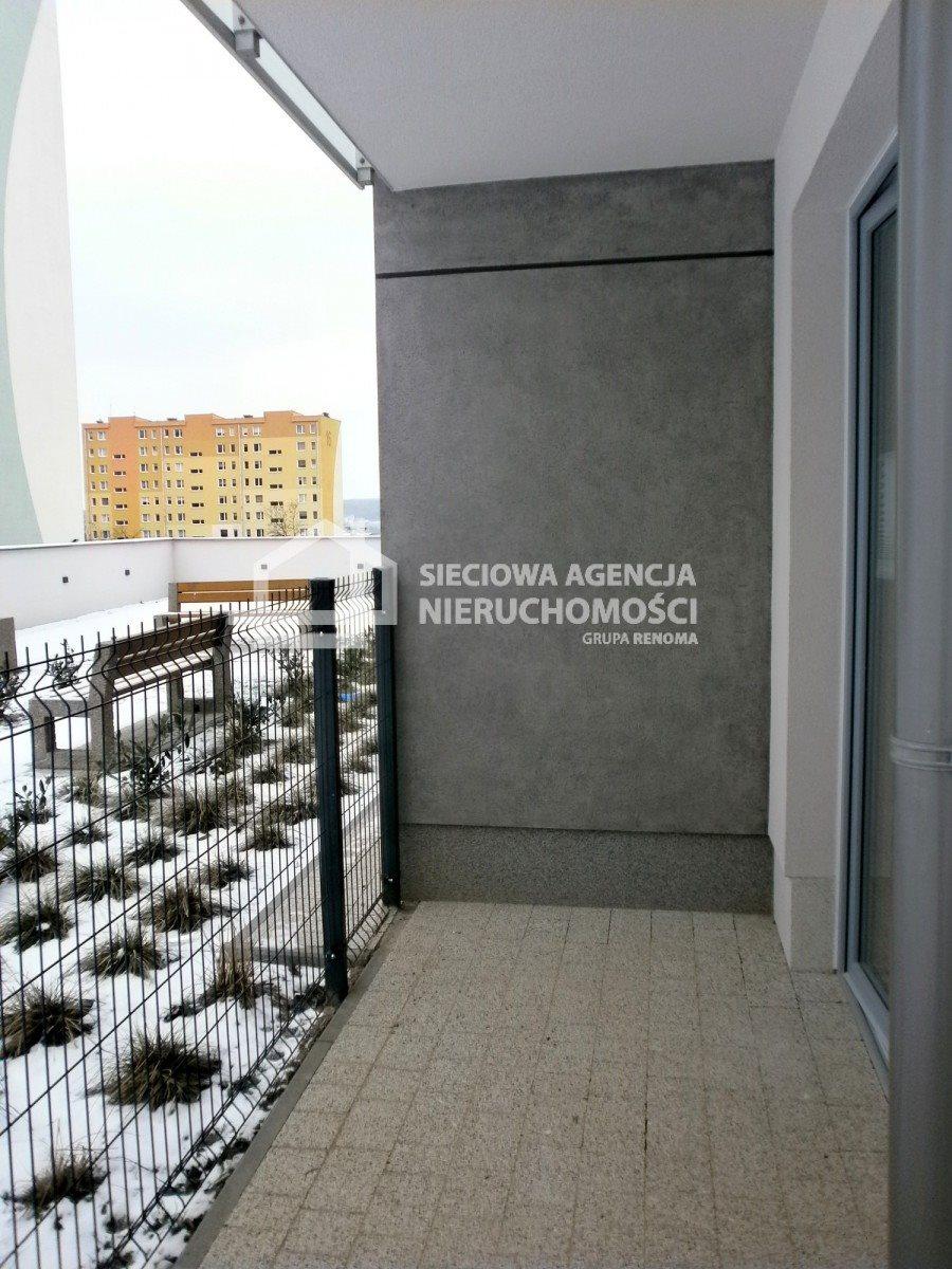 Mieszkanie dwupokojowe na wynajem Gdynia, Obłuże, Benisławskiego  45m2 Foto 8