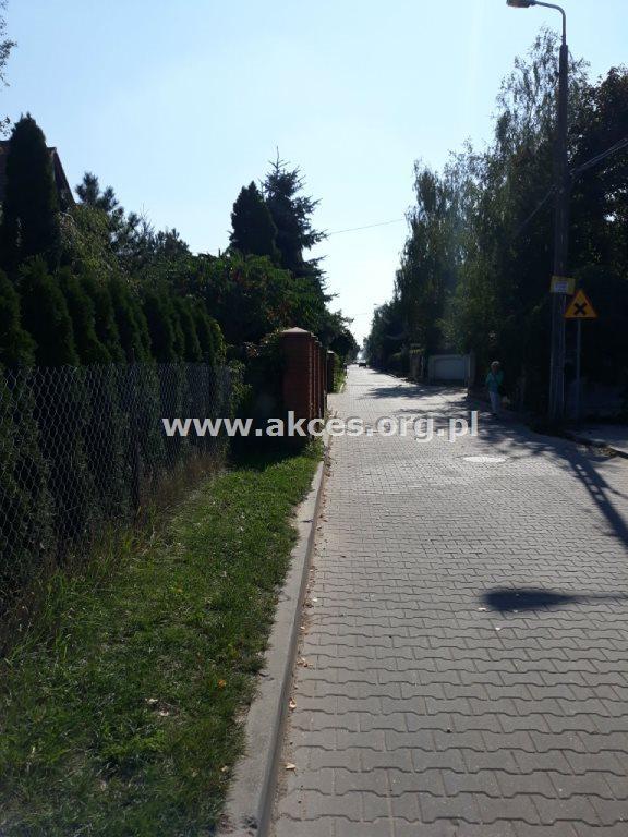 Działka budowlana na sprzedaż Nowa Iwiczna, Mleczarska  3700m2 Foto 1