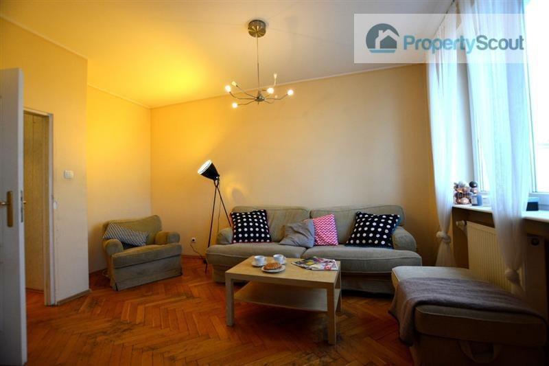 Mieszkanie dwupokojowe na wynajem Gdynia, Śródmieście, WÓJTA RADTKEGO  45m2 Foto 1