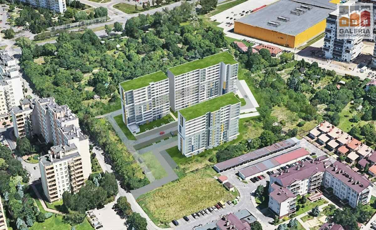 Mieszkanie dwupokojowe na sprzedaż Rzeszów, Drabinianka, Graniczna  45m2 Foto 5