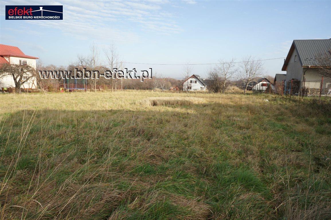 Działka inna na sprzedaż Bielsko-Biała, Stare Bielsko  5817m2 Foto 5