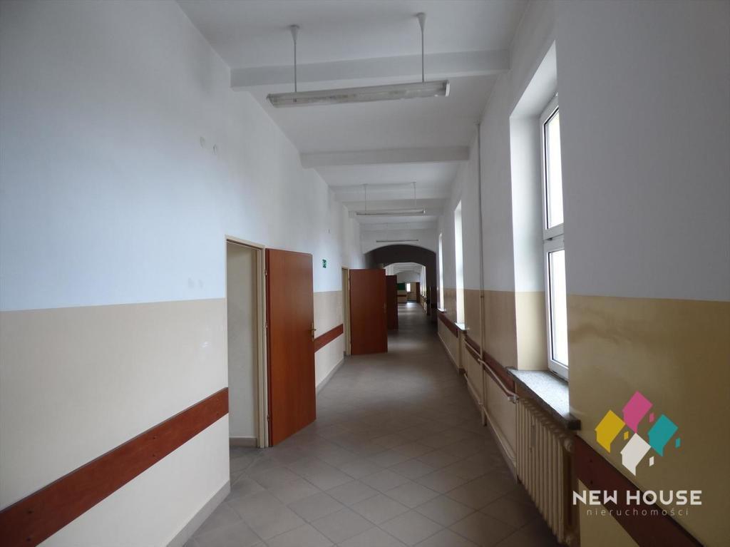 Lokal użytkowy na wynajem Olsztyn, Artyleryjska  909m2 Foto 3