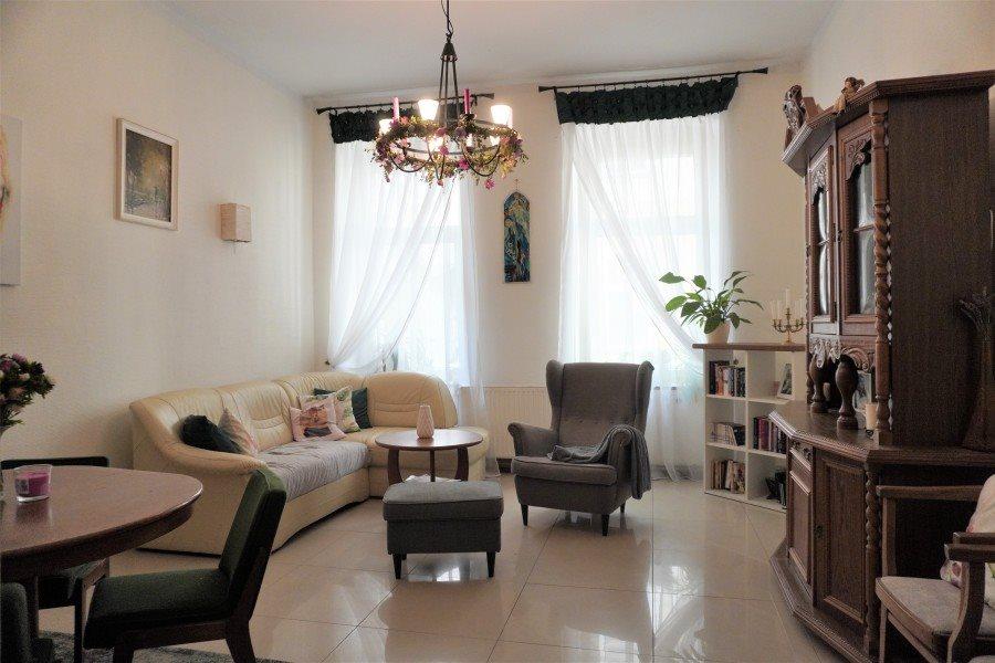 Mieszkanie trzypokojowe na sprzedaż Szczecin, Śródmieście, AL. PAPIEŻA JANA PAWŁA II  80m2 Foto 1
