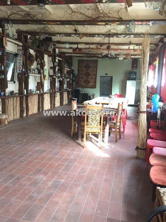 Lokal użytkowy na wynajem Zalesie Dolne  230m2 Foto 2