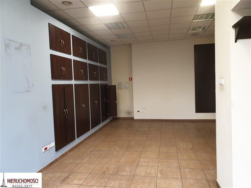 Lokal użytkowy na wynajem Gliwice, Centrum, Plac Inwalidów Wojennych  100m2 Foto 6