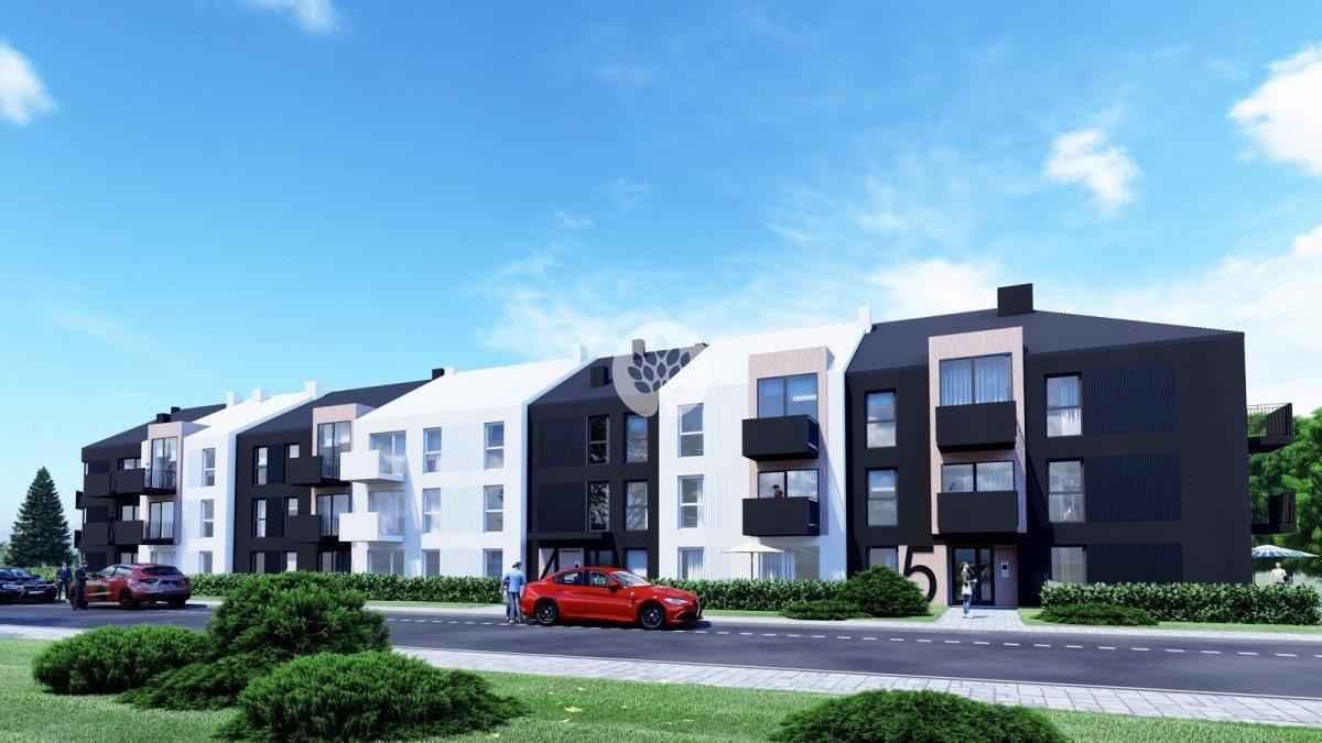 Mieszkanie dwupokojowe na sprzedaż Bydgoszcz, Czyżkówko, Siedlecka  38m2 Foto 6