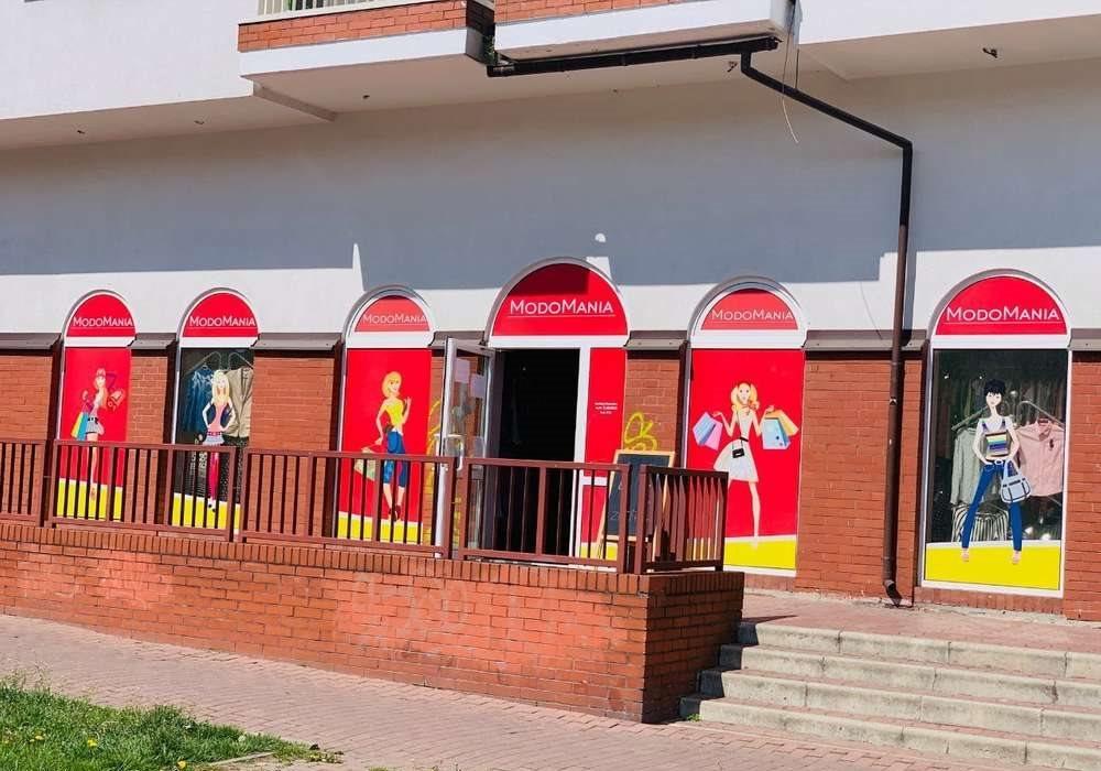 Lokal użytkowy na wynajem Warszawa, Praga Południe, Praga-Południe  100m2 Foto 1