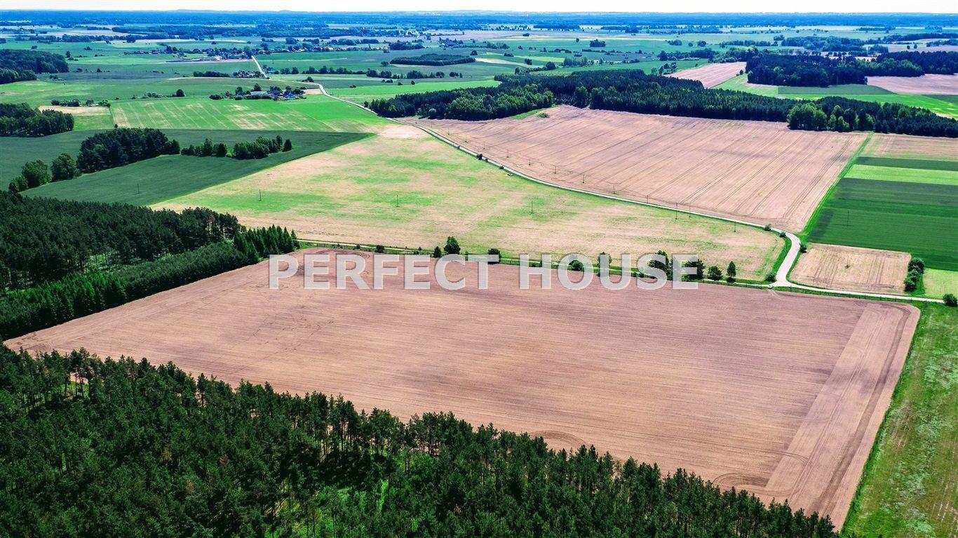 Działka rolna na sprzedaż Kłosowo  14400m2 Foto 5