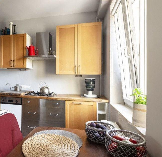 Mieszkanie trzypokojowe na sprzedaż Warszawa, Ursynów, Stryjeńskich  63m2 Foto 4