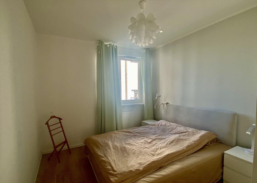 Mieszkanie trzypokojowe na sprzedaż Warszawa, Mokotów, Cybernetyki  70m2 Foto 6