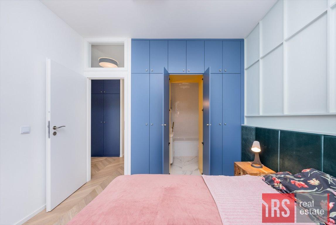 Mieszkanie trzypokojowe na sprzedaż Warszawa, Wola, Krochmalna  81m2 Foto 12