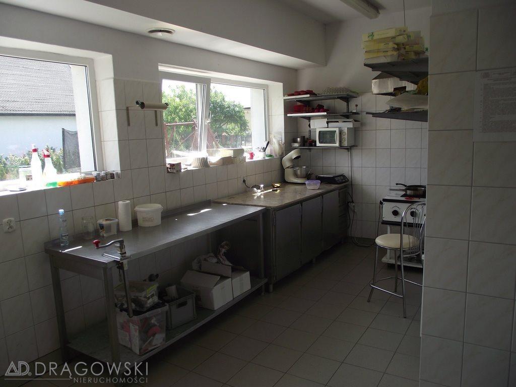 Lokal użytkowy na sprzedaż Grodzisk Mazowiecki  970m2 Foto 7