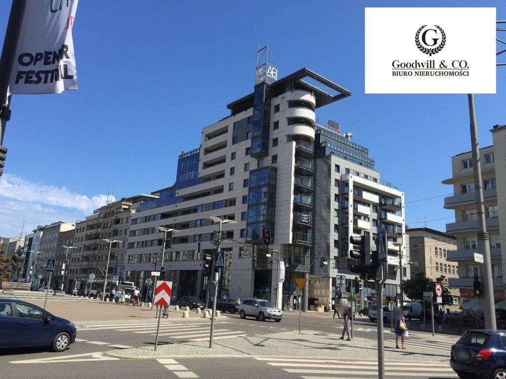 Mieszkanie na sprzedaż Gdynia, Śródmieście, Kaszubski  100m2 Foto 1