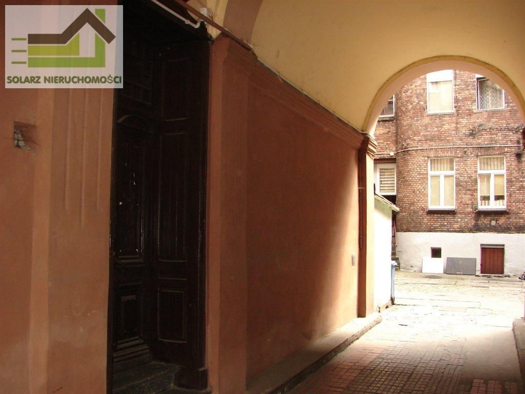Dom na sprzedaż Sosnowiec, Centrum  1899m2 Foto 7